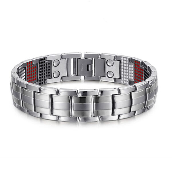 deluxe_titanium_magnetic_therapy_bracelet_silver_front3