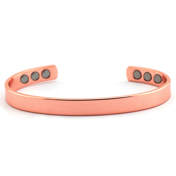small_smooth_classic_copper_bracelet